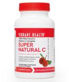 Super Natural Vitamin C, Version 3.1, 60 Caps, Vibrant Health
