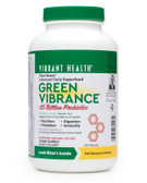 Buy Green Vibrance Version 11.0 240 Veggie Caps Vibrant Health Online, UK Delivery, Superfoods Green Food