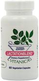 Buy Lactation Blend Nursing Support 60 Veggie Caps Vitanica Online, UK Delivery