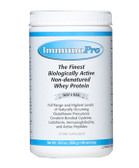 Buy ImmunoPro The Finest Biologically Active Non-Denatured Whey Protein Natural 10.6 oz (300 g) Well Wisdom Online, UK Delivery,