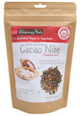 Buy Arriba Nacional Cacao Nibs Unsweetened 8 oz (226.8 g) Wilderness Poets Online, UK Delivery, Cacao Chocolate