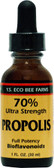 Buy Propolis 70% Ultra Strength 1 oz (30 ml) Y.S. Eco Bee Farms Online, UK Delivery, Bee Supplements