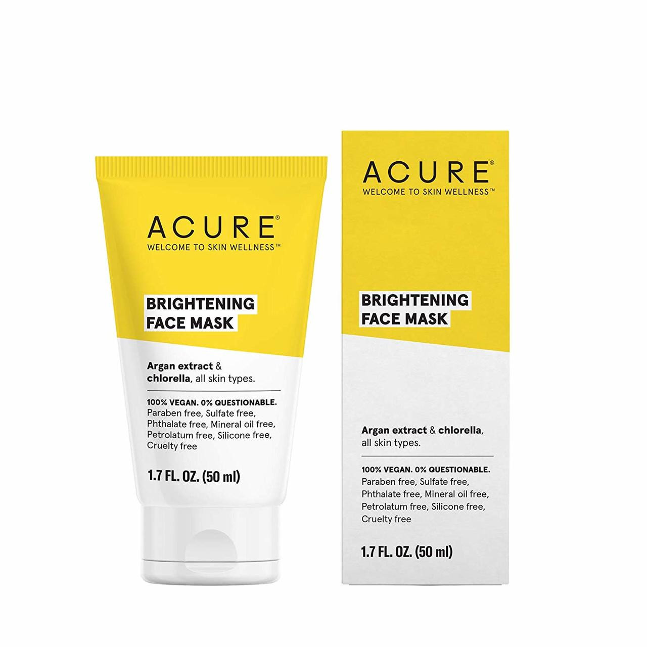 Buy Cell Stimulating Face Mask 1.75 Oz (50 Ml) Acure