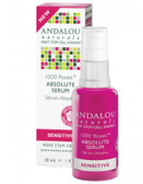 Buy Absolute Serum 1000 Roses Sensitive 1 oz (30 ml) Andalou Naturals Online, UK Delivery, Skin Serums Vegan Cruelty Free Product