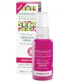 Buy Absolute Serum 1000 Roses Sensitive 1 oz (30 ml) Andalou Naturals Online, UK Delivery, Skin Serums Vegan Cruelty Free Product