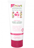 Buy 1000 Roses Body Lotion Soothing 8 oz (236 ml) Andalou Naturals Online, UK Delivery, Vegan Cruelty Free Product Gluten Free Product