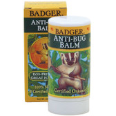 Buy Anti-Bug Balm 1.5 oz (42 g) Badger Company Online, UK Delivery, Bug Insect Repellent