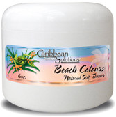 Buy Beach Colours Natural Self Tanner 6 oz Caribbean Solutions Online, UK Delivery, Self Tanning Lotion