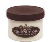 Buy 100% Coconut Oil 4 oz (110 g) Cococare Online, UK Delivery, Sunburn Sun Protection
