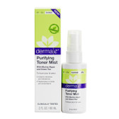 Purifying Toner Mist 2 oz (60 ml) Derma E