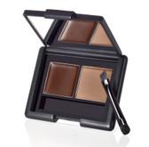 Buy Eyebrow Kit Gel - Powder Medium 0.12 oz (3.5 g) E.L.F. Cosmetics Online, UK Delivery, Makeup Eyebrow Pencil