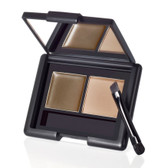 Buy Eyebrow Kit Gel & Powder Ash 0.123 oz (3.5 g) E.L.F. Cosmetics Online, UK Delivery, Makeup Eyebrow Pencil