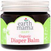 Buy Bottom Balm 2 oz (60 ml) Earth Mama Angel Baby Online, UK Delivery, Diaper Creams
