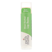 Buy Mint Herbal Lip Balm .15 oz (4 ml) Earth Mama Angel Baby Online, UK Delivery, Vegan Cruelty Free Product