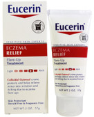Buy Eczema Relief Instant Therapy Creme 2 oz (57 g) Eucerin Online, UK Delivery, Body Lotion