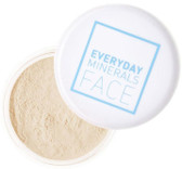 Buy Face Finishing Powder Finishing Dust .35 oz (10 g) Everyday Minerals Online, UK Delivery, Makeup Compact Powder