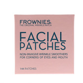 Buy Facial Patches Corners of Eyes & Mouth 144 Patches Frownies Online, UK Delivery, Facial Care