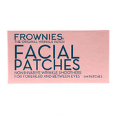 Buy Facial Patches For Foreheads & Between Eyes 144 Patches Frownies Online, UK Delivery, Facial Care