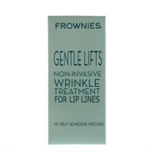 Buy Gentle Lifts 60 Reusable Patches Frownies Online, UK Delivery, Facial Care