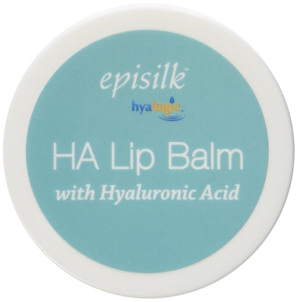 Hyalogic Lip Balm Episilk