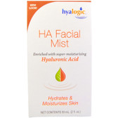 Buy Episilk Facial Mist with Hyaluronic Acid 2 oz (58 ml) Hyalogic Online, UK Delivery, Anti Aging