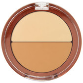 Buy Concealer Duo Warm 0.11 oz (3.1 g) Mineral Fusion Online, UK Delivery, Makeup Touchup Stick Concealer