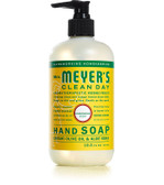 Buy Liquid Hand Soap Honeysuckle Scent 12.5 oz (370 ml) Mrs. Meyers Clean Day Online, UK Delivery, Vegan Cruelty Free Product Hand Soap