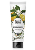 Buy Body Lotion Lemon Thyme 8 oz (236 ml) Nourish Organic Online, UK Delivery, Vegan Cruelty Free Product Gluten Free Product