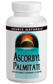 Ascorbyl Palmitate 500 mg 8 oz Powder, Source Naturals