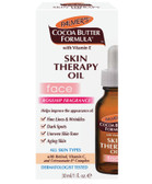 Buy Cocoa Butter Formula Skin Therapy Oil Face Rosehip Fragrance 1 oz (30 ml) Palmer's Online, UK Delivery, Facial Creams Lotions Serums Retinol Skin Formulas