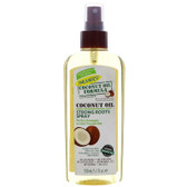 Buy Coconut Oil Formula Strong Roots Spray 5.1 oz (150 ml) Palmer's Online, UK Delivery, Hair Conditioners