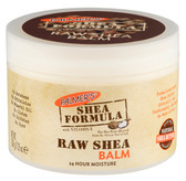 Palmer's, Moisturizing Raw Shea Balm 7.25 oz