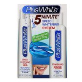 Buy 5 Minute Premier Whitening System 3 Piece Whitening Kit Plus White Online, UK Delivery, Oral Dental Care Teeth Whitening