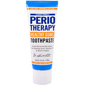 PerioTherapy Gum Care Gel-Toothpaste Minty Taste 3.5 oz TheraBreath