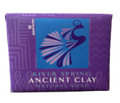 Buy Ancient Clay Natural Soap River Spring 10.5 oz (300 g) Zion Health Online, UK Delivery,