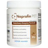 Buy Neprofin Pet 50g Arthur Andrew Medical Online, UK Delivery, Pet Supplements For Pets Birds