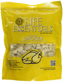 Buy Life Essentials Freeze Dried Chicken for Cats & Dogs 5 oz (142 g) Cat-Man-Doo Online, UK Delivery, Pet Supplements For Pets Dogs