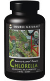 Emerald Garden Organic Chlorella 200 mg 300 Tabs Source Naturals 1