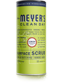 Buy Surface Scrub Lemon Verbena Scent 11 oz (311g) Mrs. Meyers Clean Day Online, UK Delivery, Household Cleaners