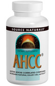 AHCC 1 oz Powder Source Naturals, Natural Killer Cell Activity