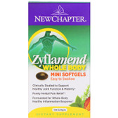 Buy Zyflamend, Whole Body, Mini Softgels, 180 Softgels, Joints, New Chapter, Uk Shop