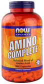 Buy UK Amino Complete 360 Caps, Now Foods