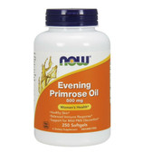 Now Foods Evening Primrose 500 mg 250 Softgels