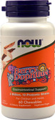 UK Buy BerryDophilus, 60 loz, Now Foods