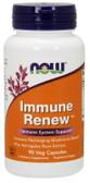 Immune Renew 90 vCaps, Now Foods Supplements