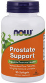 UK Buy Prostate Support, 90 Softgels, Now Foods