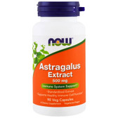 UK Buy Astragalus 500 mg, 90 Caps, Now Foods, Immune