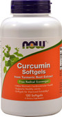 UK Buy Now Foods, Curcumin, 120 Softgels, Turmeric