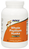 UK Buy Now Foods, Psyllium Husk Whole, 12 oz, Digestive Fiber