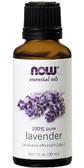 Lavender Oil 1 oz, Now Foods Aromatherapy